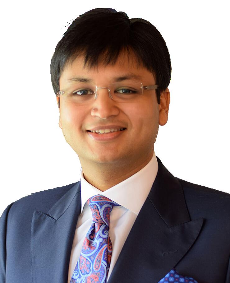 Rahul Shroff